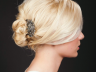 Natural Wedding Hair Primp Style Lounge