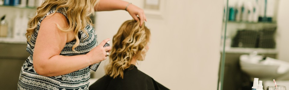 Beach Waves Soft Waves Blowout Primp Style Lounge Louisville KY