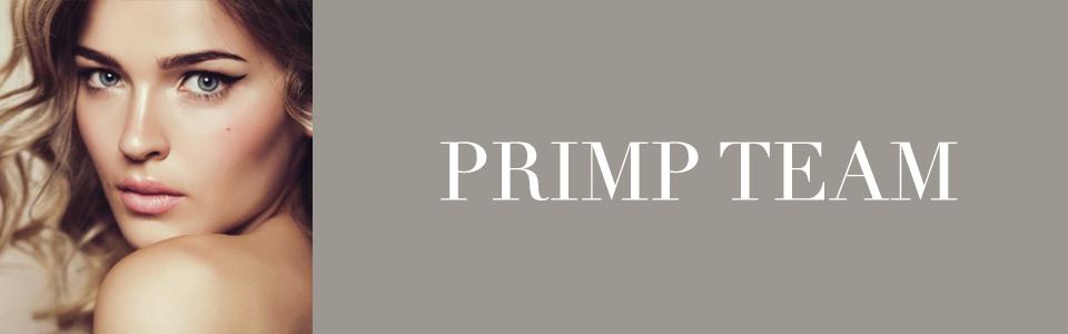 Primp Staff