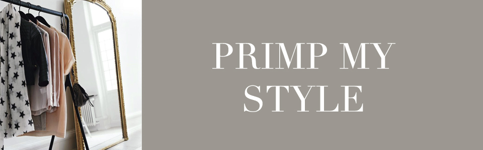 Wardrobe Consulting Primp Style Lounge