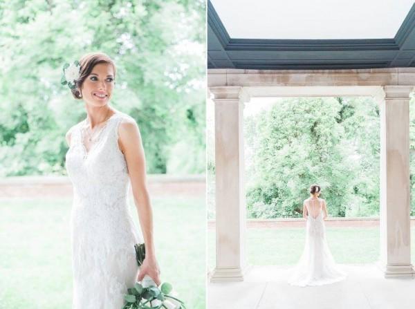 Louisville Bride Primp Style Lounge